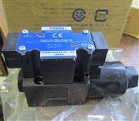 油研YUKEN叶片泵S-PV2R24-65-200-F-REAA-40