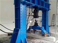 厂家供应混凝土结构件脉动疲劳试验机