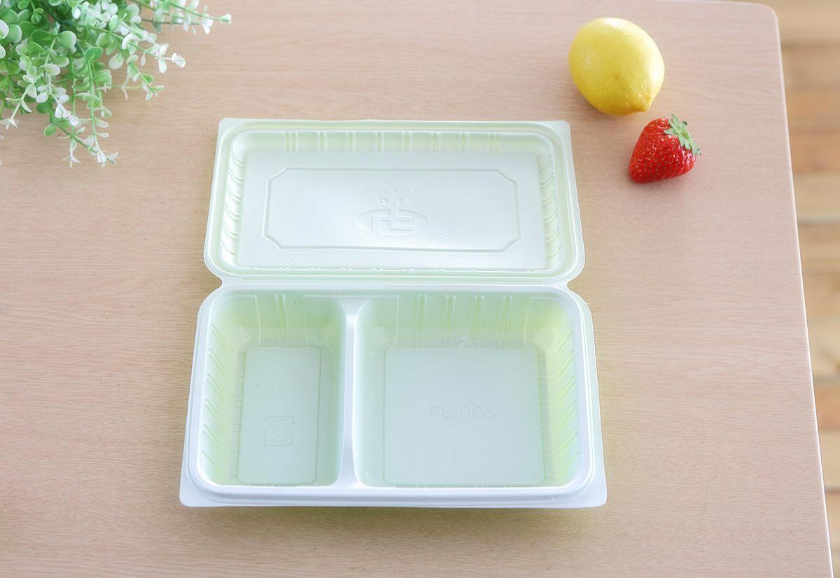 上海发布全国首个外卖送餐盒团体标准
