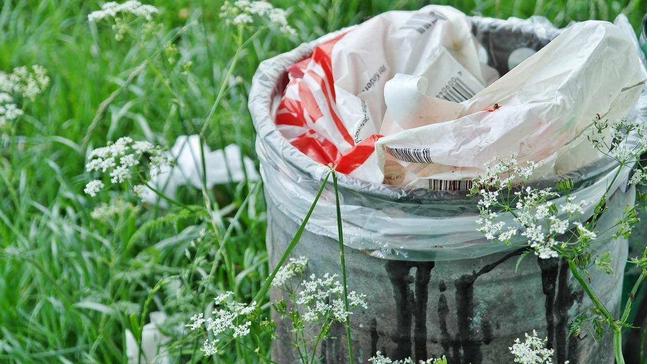 康斯坦蒂亚承诺2025年实现100%可回收性的消费包装