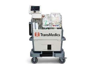 科思创为器官护理系统提供聚碳酸酯材料