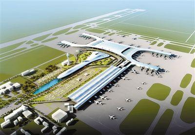 鄭州機場將推廣應用可降解塑料產品