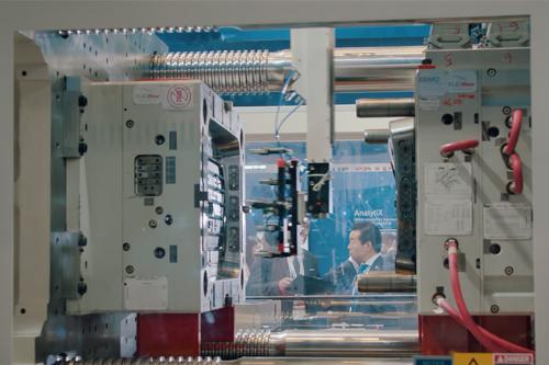 CHINAPLAS 2019國際橡塑展-電子