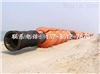 FT70*80*36清淤泥管线浮子高密度聚乙烯浮筒