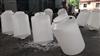 500L食品级塑料桶,食品厂专用储存清洗桶